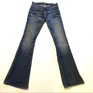 Rock and Republic Stevie Flare Leg Jeans